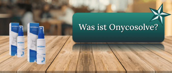 Was ist Onycosole